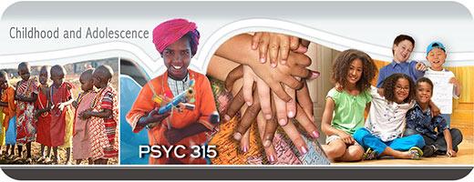 PSYC-315