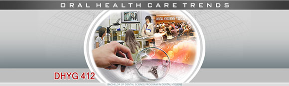 Oral Health Care Trends