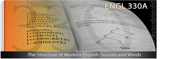 ENGL330A
